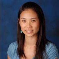 Virginia Liu