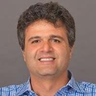 Peyman Golshani