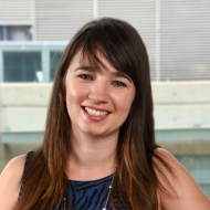 Megan Garcia-Curran